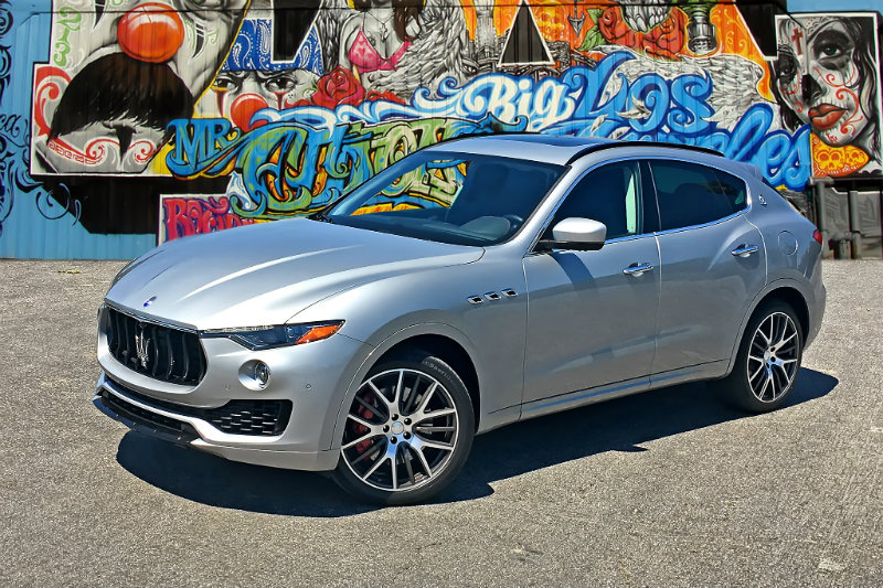 2018 maserati levante gts. Fine Levante SUVs Are All The Rage Right Now And Maserati Wanted To Take Advantage Of  That With Their Own Segment Competitor Levante Thereu0027s Definitely A Lot  With 2018 Maserati Levante Gts
